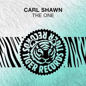 CARL SHAWN - THE ONE